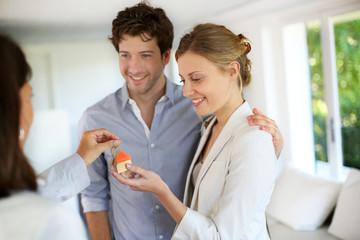 Home Buyer Survey